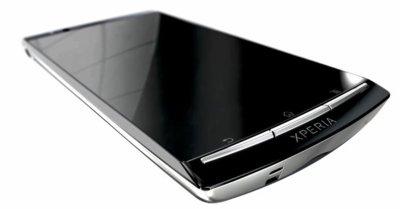 Sony Ericsson LT28at, otro superteléfono Xperia en camino