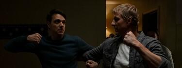 'Cobra Kai': por qué la serie de Netflix es mejor que cualquier película de la saga 'Karate Kid'