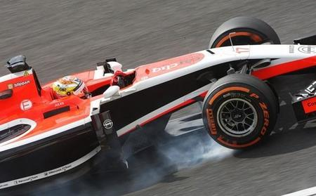 Lewis Hamilton gana en Japón una carrera en la que lo importante es Jules Bianchi