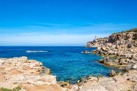 Tres rincones 'secretos' de Ibiza que no querrás mostrar en Instagram