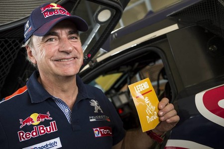 ¿Le ha llegado la hora de retirarse a Carlos Sainz?