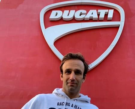 ¡Es oficial! Johann Zarco seguirá en MotoGP pilotando la Ducati del equipo Avintia en 2020