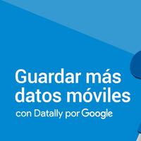 Datally 1.5: límite diario, modo invitado y más en la nueva versión de la aplicación de Google para ahorrar datos
