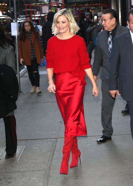 Combinar Jersey Rojo 1
