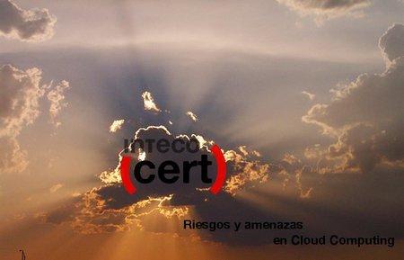 Nuevo informe de INTECO sobre riesgos y amenazas en el Cloud Computing