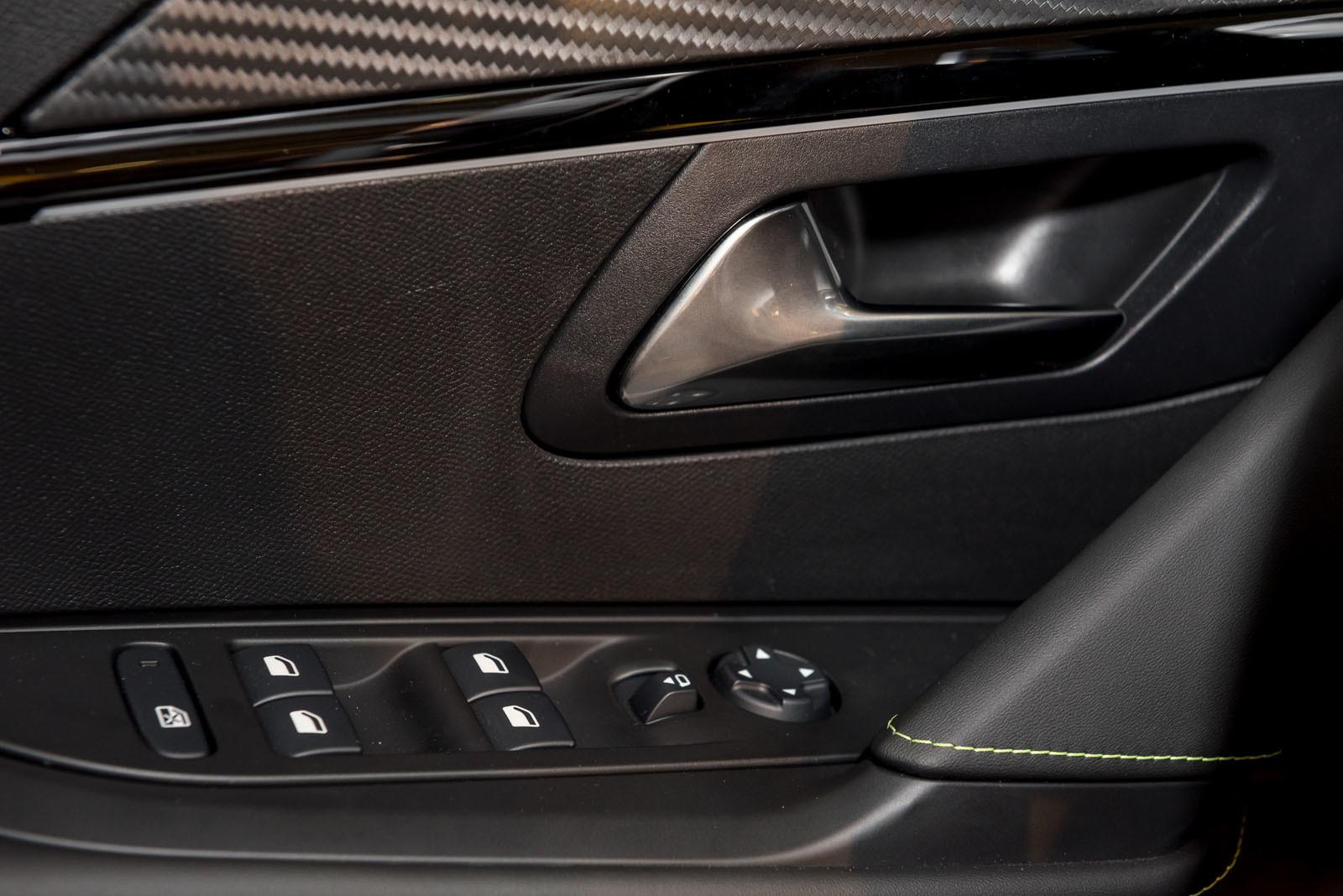 Foto de Peugeot 208 y e-208 2019 (presentación estática) (29/64)
