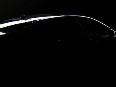 El Kia GT se desvelará el 8 de enero, y este teaser nos enseña sus aspiraciones germanas