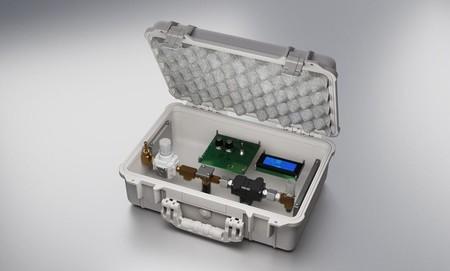 """Un científico de NVIDIA presentó un respirador artificial 'open source' de """"bajo costo"""" y que se puede montar en cinco minutos"""