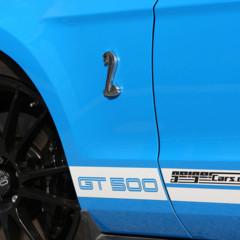 Foto 4 de 8 de la galería geigercars-shelby-mustang-gt500 en Motorpasión