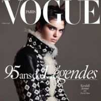 Vogue Paris (IV): Kendall Jenner
