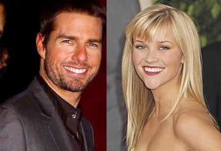 Tom Cruise y Reese Witherspoon en dos proyectos situados en el Oeste
