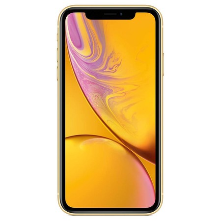 Iphone Xr Amarillo 3