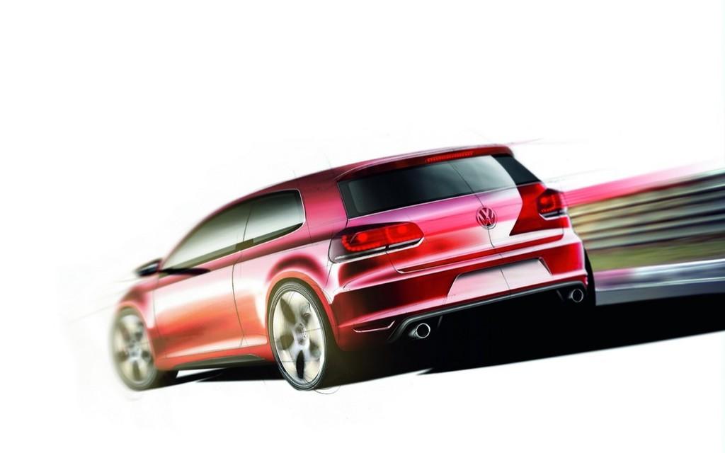 Foto de Volkswagen Golf GTi 2010 (38/38)