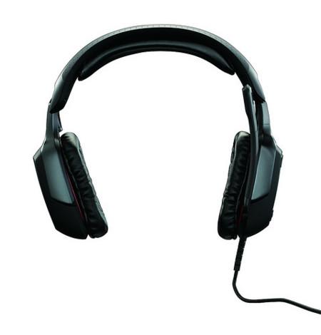 Logitech G35 o como meter un sistema 7.1. en unos auriculares