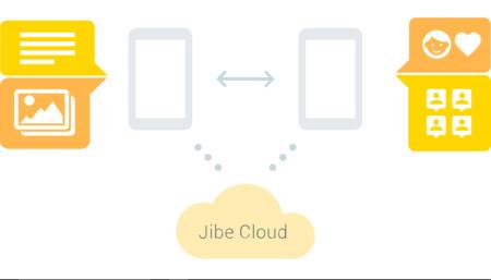 Jibe Cloud