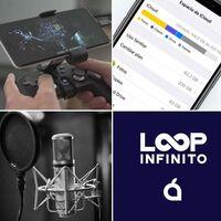 Luna y la vida sin la App Store, el naming del iPhone, Buddywatch... La semana del podcast Loop Infinito