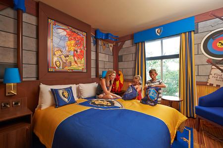 Legoland Castle Hotel 3