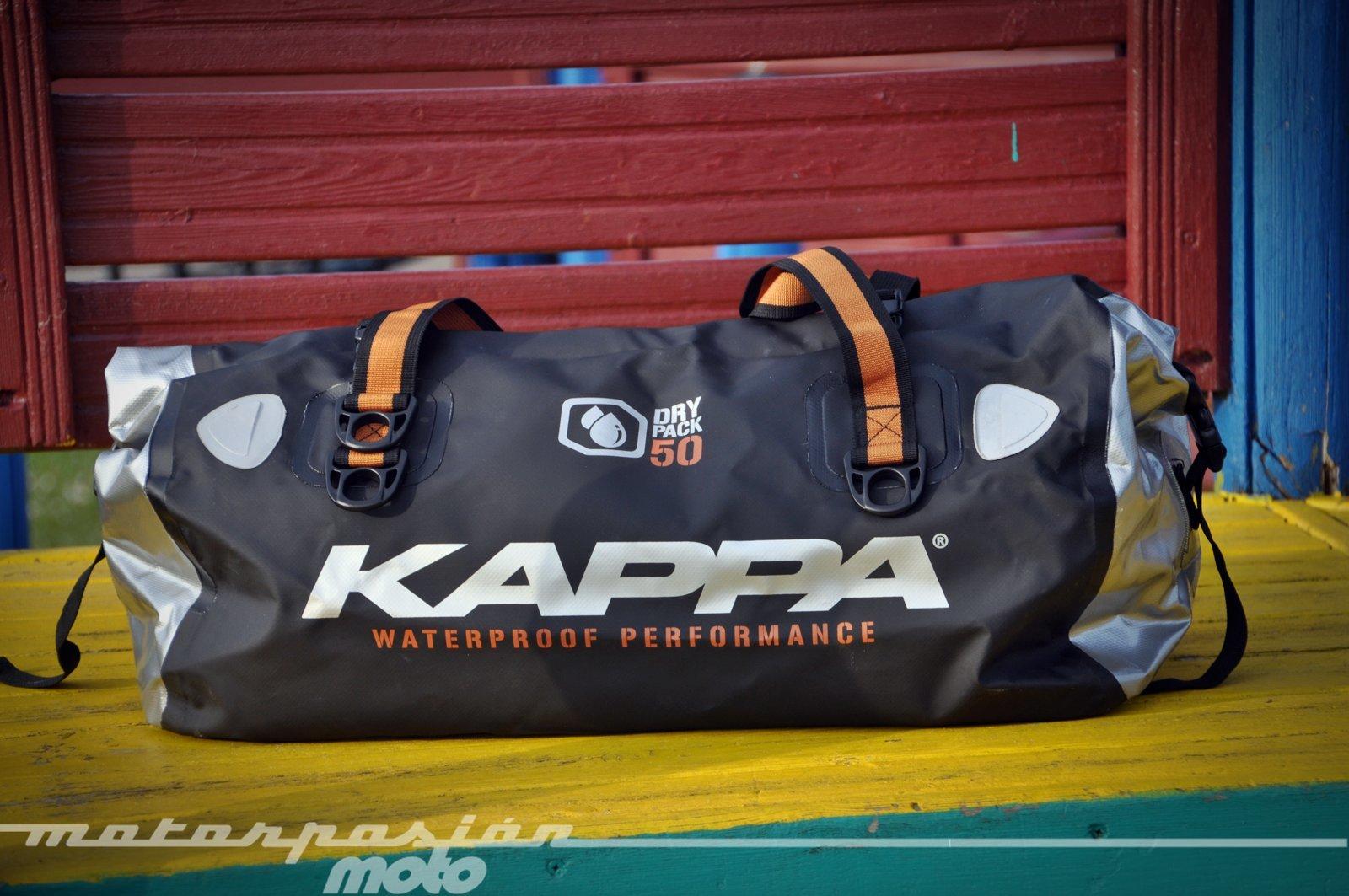 Foto de Kappa Dry Pack WA404S (5/21)
