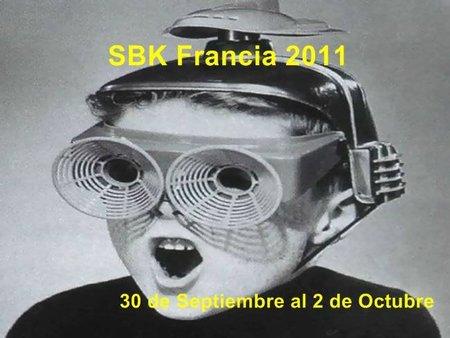 Superbikes Francia 2011: Dónde verlo por televisión