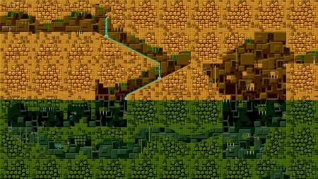 Adiós al problema de cámara en los primeros Sonic the Hedgehog de Mega Drive: este mod para PC te muestra casi toda la fase al completo