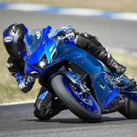 ¡Ya está aquí! La nueva Yamaha R7 llega con 74,3 CV y ultraligera para reavivar la gama supersport de la marca