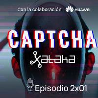 Las hermanas Wachowski han hecho mucho daño, hablemos de la rebelión de las máquinas (Captcha 2x01)