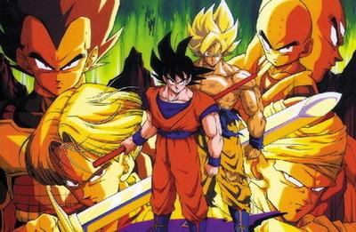James Wong se hará cargo de 'Dragon Ball Z'