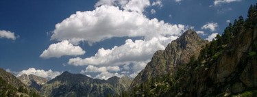 El Parque Nacional de Aigüestortes i Estany de Sant Maurici