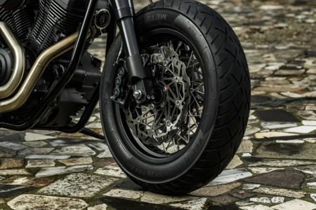 Yamaha Xv950 Motodifierro 4