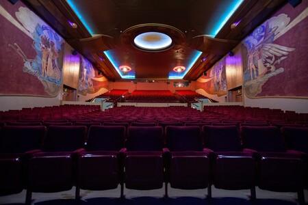 Orinda Theater California