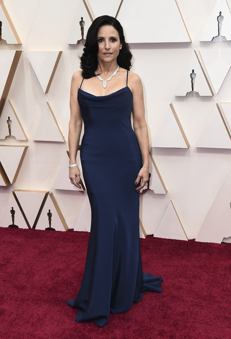 Julia Louis Dreyfus Oscar 2020jpg