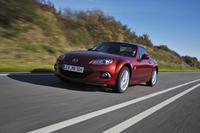 ¿Conseguirán reunir 800 unidades de Mazda MX-5?