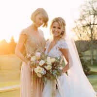 Taylor Swift es la mejor amiga de sus amigas (incluida Kesha)