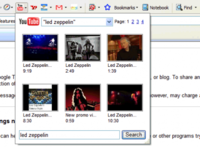 Google Toolbar 5 beta para Internet Explorer