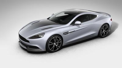 Aston Martin ya es centenaria y lanzará ediciones limitadas a 100 unidades