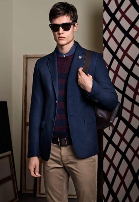 La colección Pre-Fall de Gucci: más que perfecta para saltar de una temporada a otra