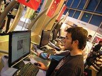 Feria virtual de emprendedores