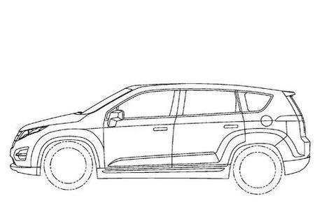 Chevrolet Volt MPV 2