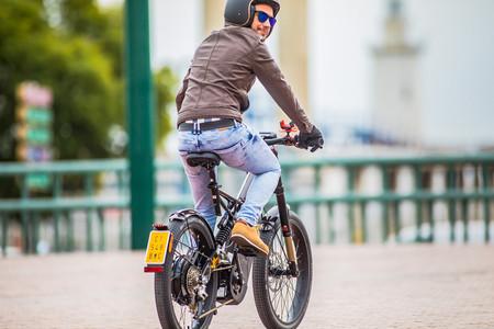 Bultaco Albero 05