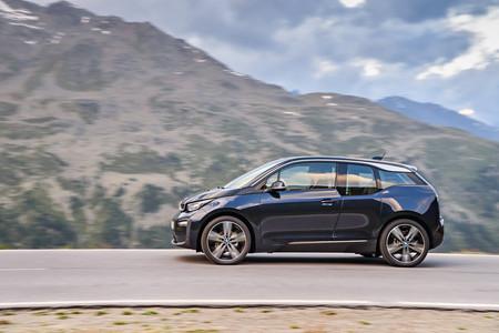BMW i3s Prueba 15