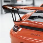 Max Verstappen, posiblemente el propietario de un Porsche 911 GT3 RS más jóven del mundo
