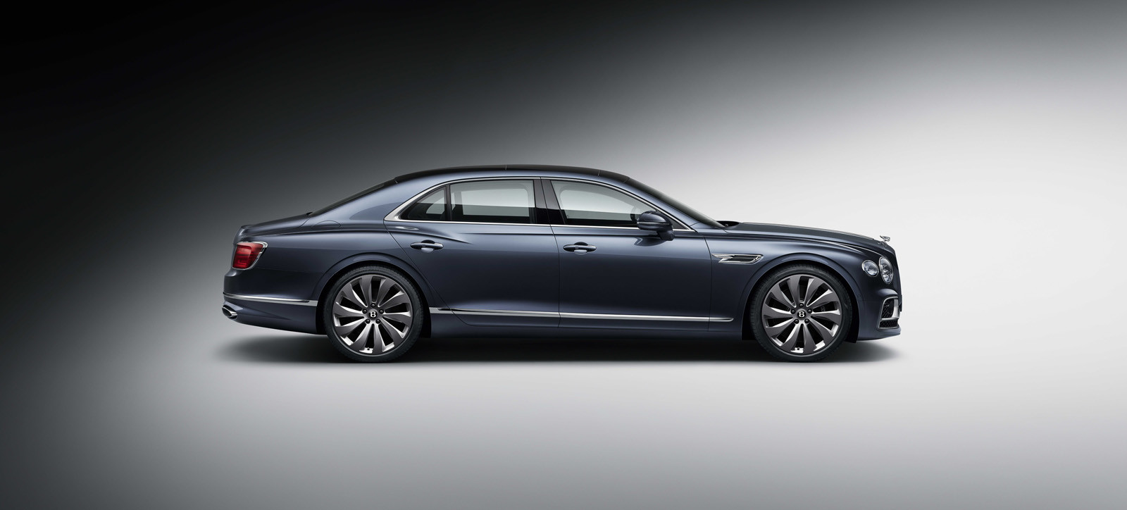 Foto de Bentley Flying Spur 2019 (3/16)