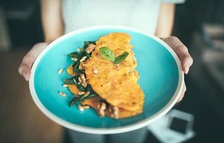 Platillos Vegetarianos Recetas Faciles Para Celebrar El Dia Del Vegetariano Campestre