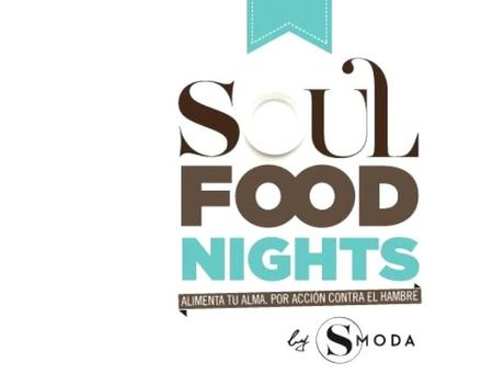 soul food nights logo