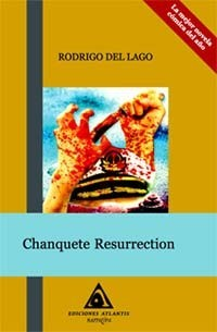 Chanquete Resurrection, de Rodrigo del Lago: Verano Azul contraataca