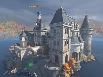 Overwatch vuelve con el modo combate a muerte y un nuevo mapa