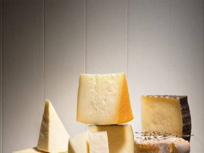 Recetas de queso para desayunar, comer y cenar