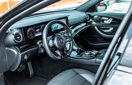 Manhart ER 800, el Mercedes-AMG E 63 más bruto