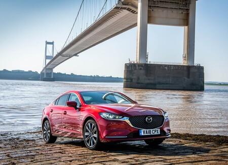Mazda 6 2018 1600 14