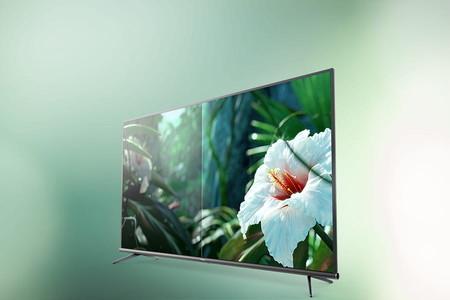Oferta brutal en esta smart TV 4K de gran diagonal con Android TV, Alexa y Chromecast: la TCL 65EP660 a 549 euros en Media markt